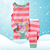 Name Brand Kids Clothing Winter Stock Lot Girls Suit From Alibaba Website