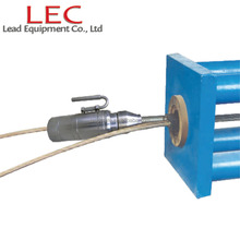 LEC QYC PC Strand Steel Wire Prestressed Cable Anchor Tension Mono Pulling Jack