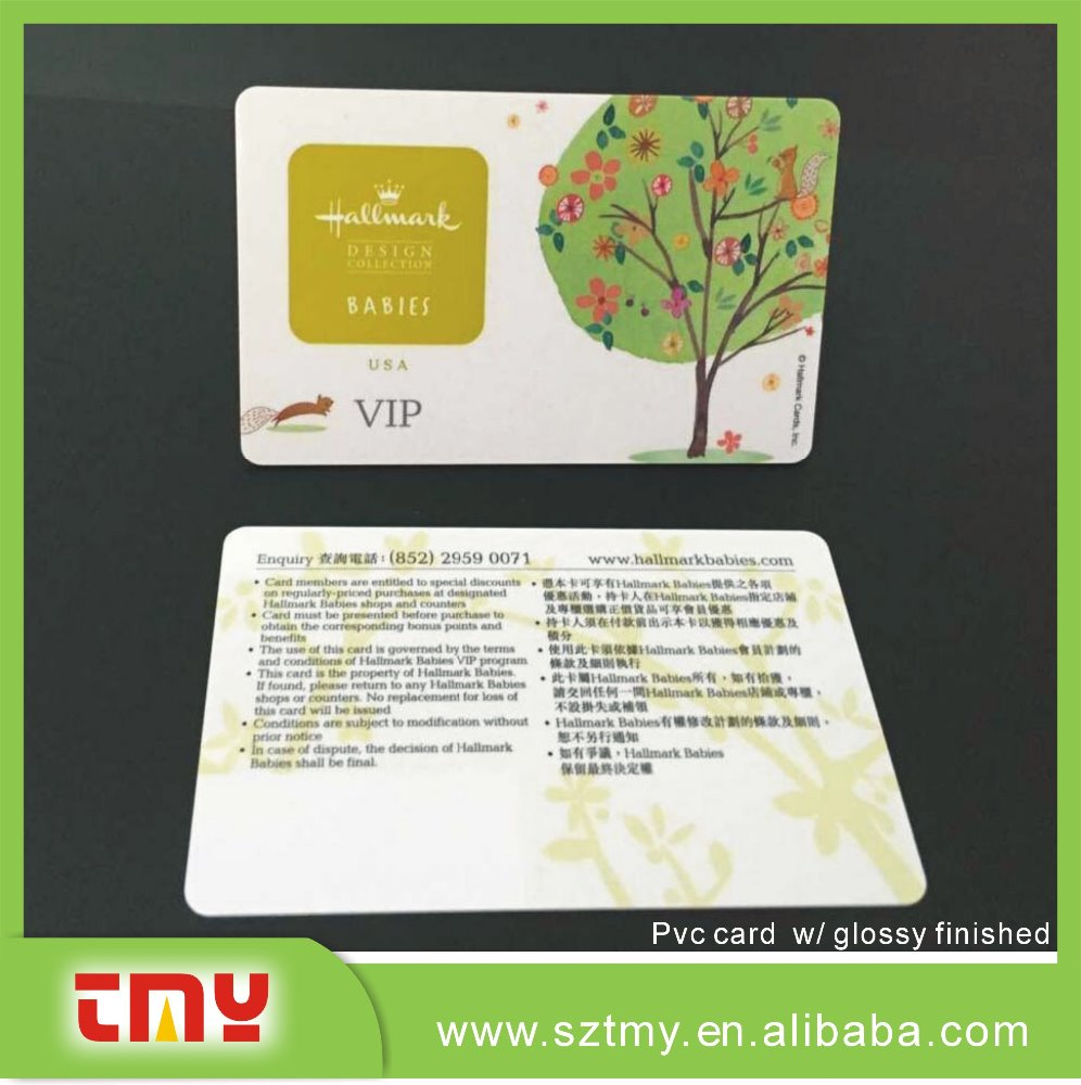 High quality competitive price free sample business card printing from China