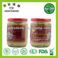 Crushed Garlic Sauce 230g fat bottle