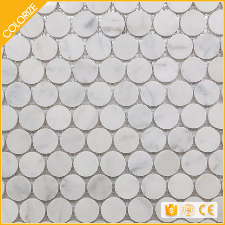 Hot Sale Good Quality Cheap Natural Stone Mosaic Wall Tile