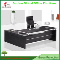 china wholesale furniture china alibaba trade manager/director table/ceo desk
