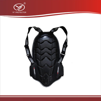 High Impact Absorbtion Back Protector