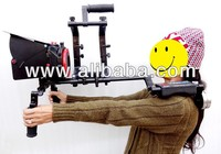 RDPASSION CR-04 Shoulder Steady Rig MB - 7 PLUS Matte box for DV DSLR Camera