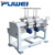 high speed double/2/two heads cap embroidery machine sales