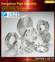 stainless steel forged flange and fittings