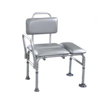 For medical industry having right armrest for bathtub only massage bath chair