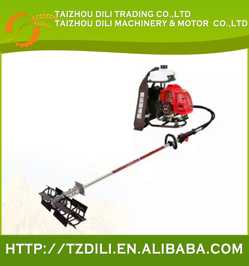 Good quality rotary weeder