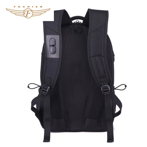 High Quality Waterproof Laptop Backpack Bag for Man