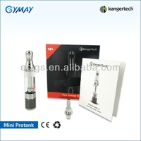 Stock selling 2014 New Arrival Original Kanger mini protank 2 bbc clearomizer kit
