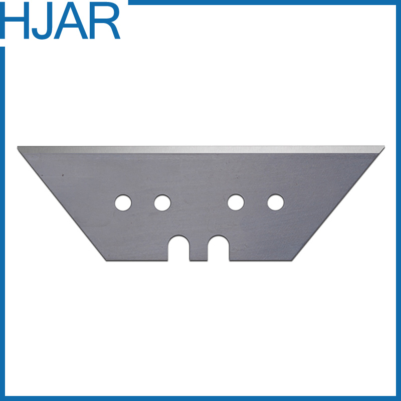 Trapezoid Carpet Cutter Blade