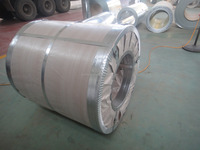 roofing galvanized steel coil Pass ISO9001:2008;BV in competitive price