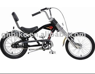 chopper bike have CE export europe in guanhao china