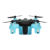 Most popular Mind Drones Toys remote control SK pocket drone rc mini foldable ufo kids drone