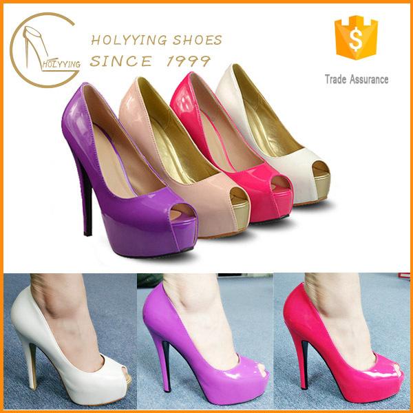 China shoe factory ladies footwear,Amarican sex fetish 15cm high heel fashion pencil women high heel shoes