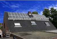 280W Polycrystalline Poly solar PV Modules/Panel for Solar System