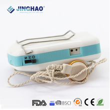 Pocket Hearing Aid Battery Case Body Worn Hearing Aid Suppliers