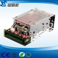 WBE manufacture security card reader systems WBM-5000 widely used in the vending machine