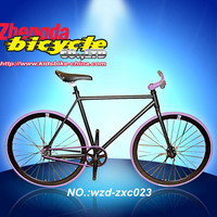 carbon fixed gear bicycle fixie bike