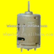 WB380/385 DC motor for Car Antenna