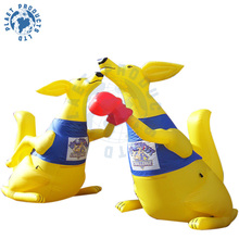 Inflatable Kangaroo (PLAD40-004)