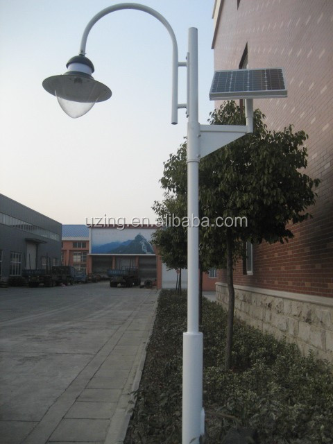 Solar Lighting Products Garden Light With Pole Solar Landscape Lamp