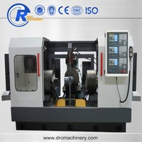 Functions Of Lathe Machine For Valve