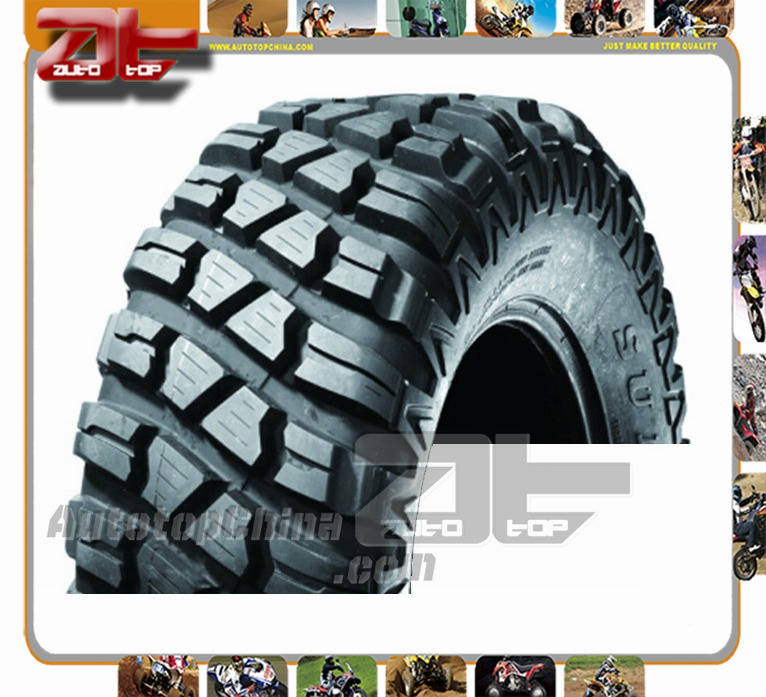 28 Inch ATV UTV Tires 28x10-14 UTV Tire with DOT/Emark Certification ATV UTVTire