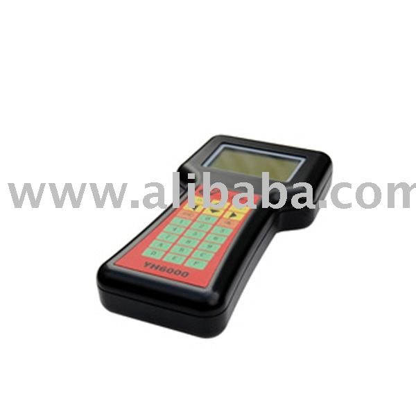 YH6000 odometer correction diagnostic tool