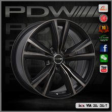 4x4 offroad wheels from PDW GROUP 5267 size 18x8