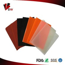 Food grade silicone sheet