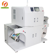 Factory price roll to roll color Sticker label printer Digital Label Printing Machine