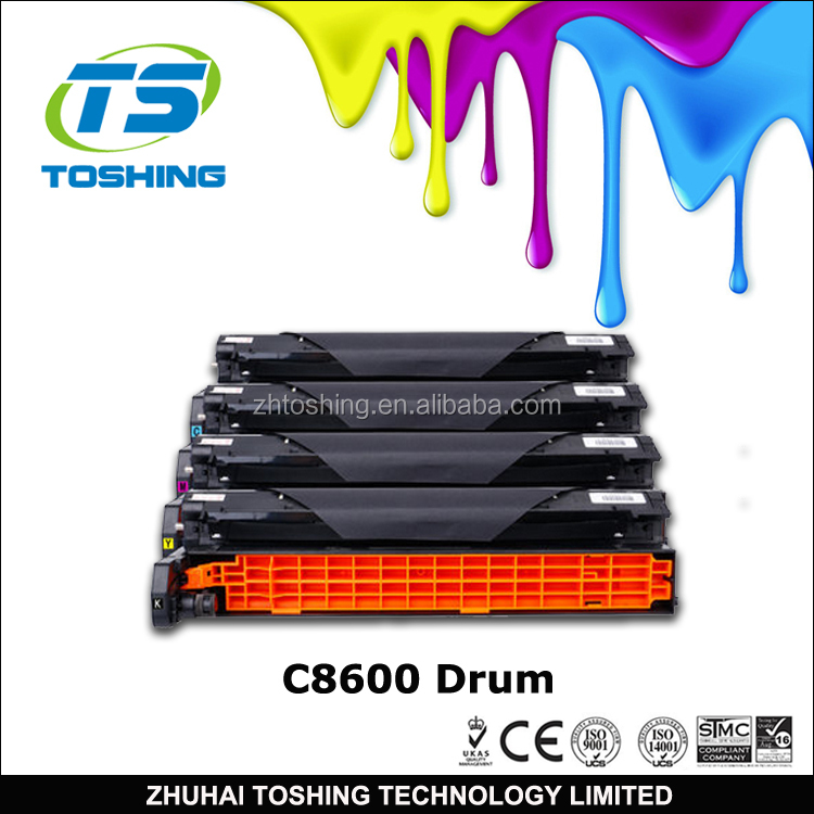 Toner drum kit for OKIdata C8600/C8800 laser drum