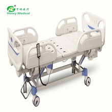 Different Models of five functions folding bed for construction machinery