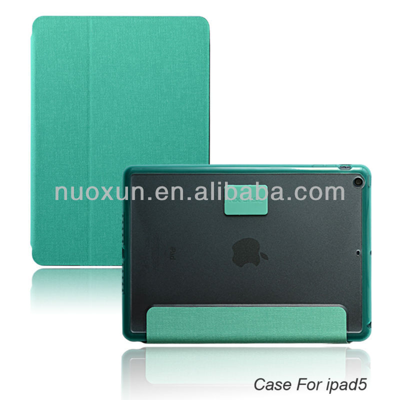 Unbreakable protective shockproof case for ipad 5