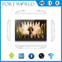2016 hot sell 11.6 inch tablet pc 1366*768 IPS android 4.4.2