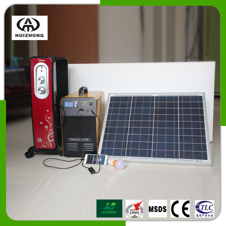 New Products 2016 Solar Power System Home Solar Power