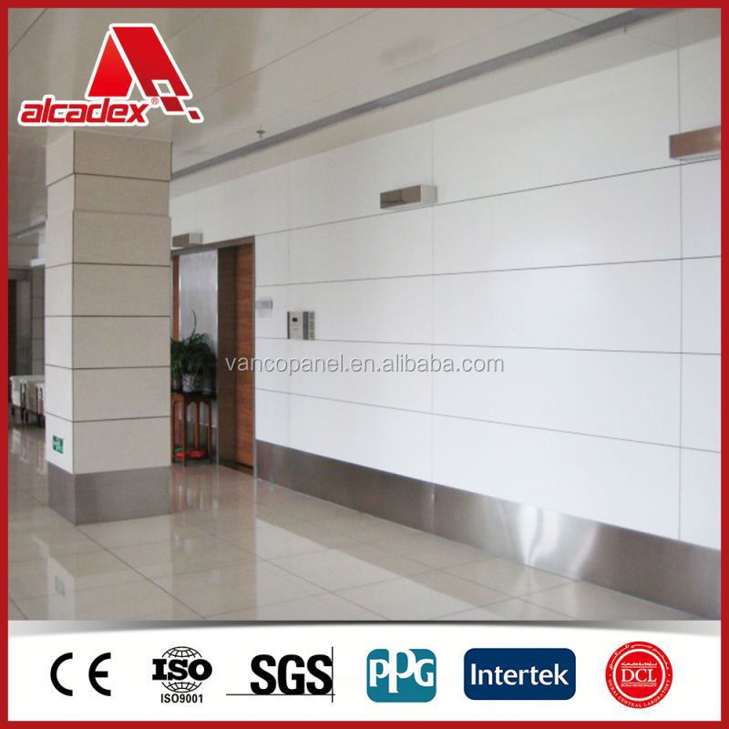 office Professional Partition Wall Material