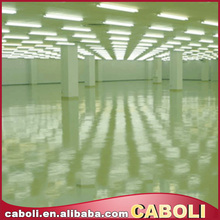 Caboli waterproof porch epoxy paint dance floor material