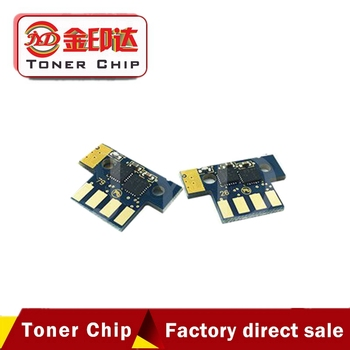 Compatible JYD-80C8S0 toner chip for Lex laserjet CX310n/dn/CX410e/de/dte/CX510de/dhe/dthe with high quality