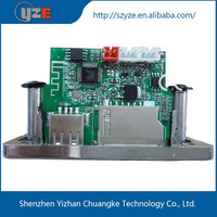 High quality bluetooth module mp3