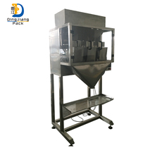 Cheap food seed packaging wolfberry granule tea bag packing machine automatic