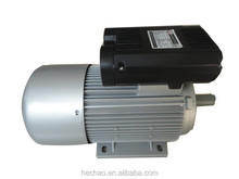 single phase 2hp electric motor 220V(3000RPM,1500RPM)