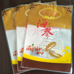 PA sea cucumber packaging bag