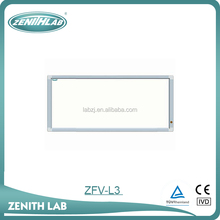 CE/ISO LED ZFV-L3 X-RAY film illuminator