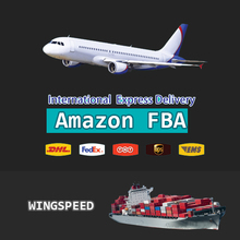 Air Shipping rates from China to New York JFK USA amazon Door to Door Dropshipping--Skype: bonmedjoyce