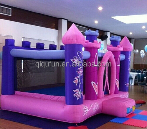 top quality big trampoline inflatable bouncer. inflatable bouncer castle S29