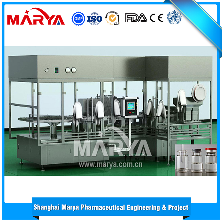 Best selling products vial filling and sealing machine buying online in china