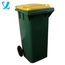 Mould manufacturer garbage bin mould plastic injection trash can mold