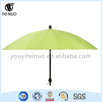 Newest Design Famous Brand General Use women umbrella